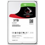 Hard Disk desktop SEAGATE IronWolf NAS 3TB, 5900rpm, SATA3, 64MB, ST3000VN007