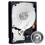 """Hard Disk WESTERN DIGITAL Black 1TB, 3.5"""",  SATA3, 7200rpm, 64MB, WD1003FZEX"""