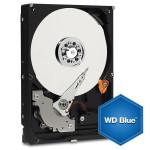 Hard Disk desktop WESTERN DIGITAL Blue 1TB, SATA3, 5400rpm, 16MB, WD10SPCX