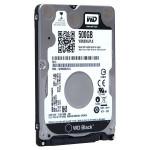 Hard Disk laptop Western Digital Black, WD5000LPLX, 500GB, SATA3