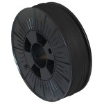 Filament printare 3D UP!, ABS, 1.75mm, negru