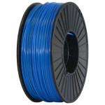 Filament printare 3D UP!, ABS, 1.75mm, albastru