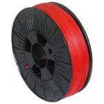 Filament printare 3D UP!, ABS, 1.75mm, rosu