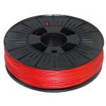 Filament printare 3D UP!, PLA, 1.75mm, rosu