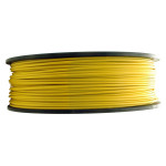 Filament printare 3D UP!, PLA, 1.75mm, galben