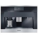 Cafetiera incorporabila MIELE CVA 6800, 2.3l, 3500W, inox