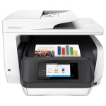 Multifunctional HP OfficeJet Pro 8720 All-in-One, A4, USB, Ethernet, Wi-Fi