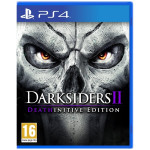 Darksiders 2 Deathinitive Edition PS4
