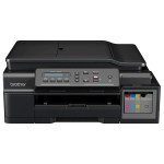 Multifunctional inkjet BROTHER DCPT700WYJ1 CISS, A4, USB, Wi-Fi
