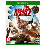 Dead Island 2 Xbox One + DLC