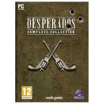 Desperados Complete Edition PC