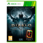 Diablo III : Ultimate Evil Edition Xbox 360