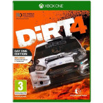 DiRT 4 Day One Edition Xbox One (bonus Hyundai R5 + Special Event + Founder Icon)
