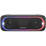 Boxa portabila SONY SRSXB40B, Bluetooth 4.2, Wireless, NFC, Negru