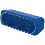 Boxa portabila SONY SRSXB40L, Bluetooth 4.2, Wireless, NFC, Albastru