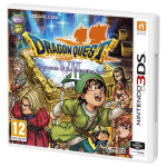 Dragon Quest VII Fragments of the Fogotten Past 3DS