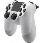 Controller wireless DUALSHOCK 4 V2 SONY PS4, glaciar white