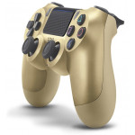 Controller wireless DUALSHOCK 4 V2 SONY PS4, gold