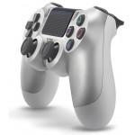 Controller wireless DUALSHOCK 4 V2 SONY PS4, silver