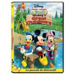 Clubul lui Mickey Mouse - In aer liber DVD