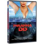 Piranha  3DD DVD