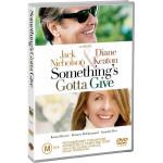 Ceva, ceva tot o iesi DVD