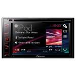 "DVD player auto PIONEER AVH-280BT, 4x50W, 6.2"", USB, Bluetooth"
