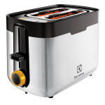 Prajitor de paine ELECTROLUX Creative Collection EAT5300, 1050W, inox