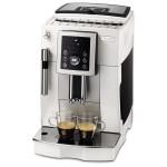 Espressor automat DE LONGHI ECAM 23.210.WH, 1.8l, 1450W, sistem Cappuccino