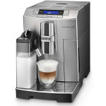 Espressor automat DE LONGHI ECAM 28.465.MB , 1.8l, 1450W, argintiu