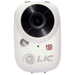 Camera video sport Full HD LIQUID IMAGE Ego 727, alb