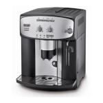 Espressor automat DE LONGHI ESAM 2800, 1.8l, 1450W
