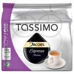 TASSIMO Jacobs Espresso Ristretto