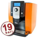 Espressor automat OURSSON AM6244/OR, 1.8l, 1400W, 19bari, portocaliu