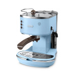 Espressor DE LONGHI ECOV311.AZ, 1.4l, 1100W, albastru