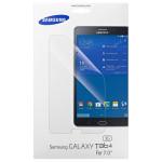 Folie de protectie SAMSUMG ET-FT230CTEGWW pentru Galaxy Tab 4 7.0