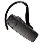 Casca Bluetooth PLANTRONICS Explorer 10, Black