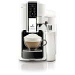Espressor TCHIBO Cafissimo Latte Bianco, 1l, alb