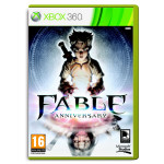 Fable - Anniversary Xbox 360
