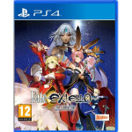Fate/Extella: The Umbral Star! PS4