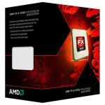 Procesor AMD FX 8320 FD8320FRHKBOX, 3.5GHz, 16MB, Socket AM3+