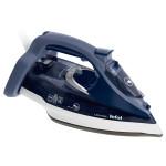 Fier de calcat TEFAL Ultimate Anti-calc FV9730, 2800W, 220g/min, albastru