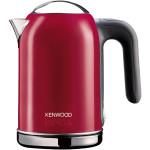 Fierbator de apa KENWOOD KMix SJM021, cana termoizolanta, 1l, 2200W, rosu