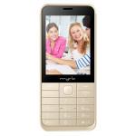 Telefon mobil Dual Sim MYRIA SUN 3G MY9024GD,Gold