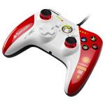 Gamepad THRUSTMASTER GPX Lightback Ferrari F1 Edit (PC, Xbox360)