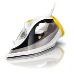 Fier de calcat PHILIPS Azur Performer GC3811/80, SteamGlide Plus, 160g/min, 2400W, alb - gri