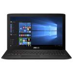 """Laptop ASUS ROG GL552VW-DM205T, Intel® Core™ i7-6700HQ pana la 3.5GHz, 15.6"""" Full HD, 8GB, 1TB, nVIDIA GeForce GTX 960M 2GB, Windows 10"""