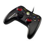 Gamepad THRUSTMASTER GPX LightBack Black Edition (PC, Xbox 360)