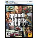 Grand Theft Auto IV (GTA 4) PC