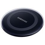 Incarcator Wireless pentru Samsung Galaxy S6 / Edge, SAMSUNG EP-PG920IBEGWW, Black
